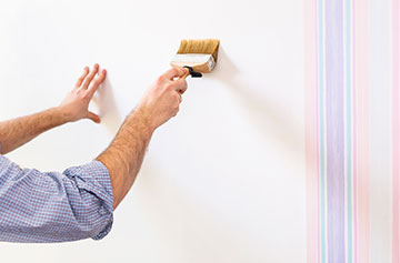 Wallpaper Installation & Removal